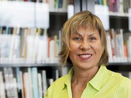 Sonja Sahlmüller