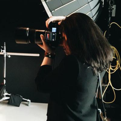 Leica IBM Brand Academy