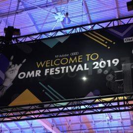 Brand Academy auf dem OMR Festival 2019 Beitragsbild