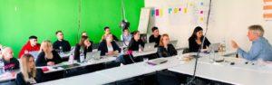 Thorsten Stradt Brand Academy