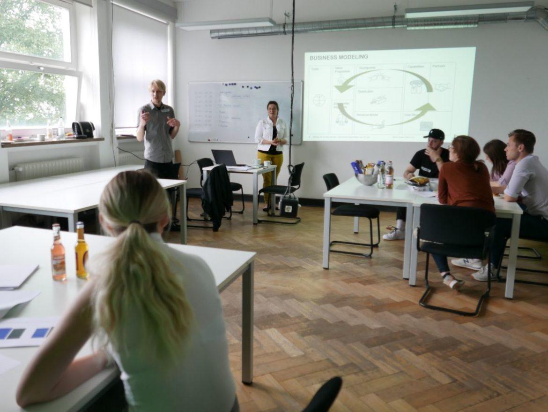 Master-Workshop
