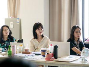 Kathleen Ix China Academy of Arts Brand Academy