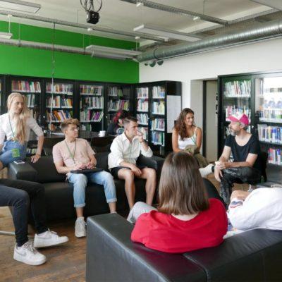 Brand Academy Portfolio Workshop Juni 2019