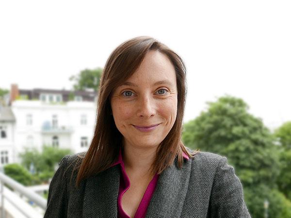 Dr. Ann-Kristin Iwersen