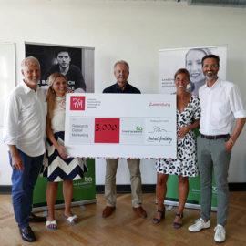 DGTM Brand Academy Fördergelder